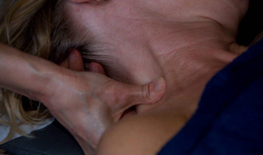 behandeling van nekklachten