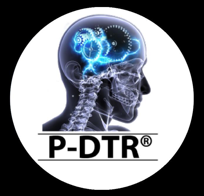P-DTR logo